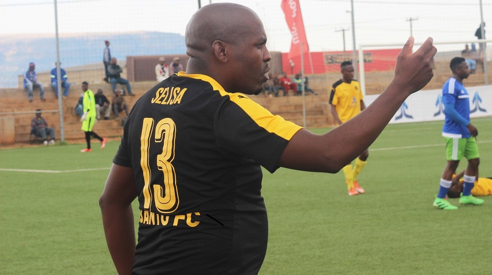 Bantu in danger of losing star players to LMPS